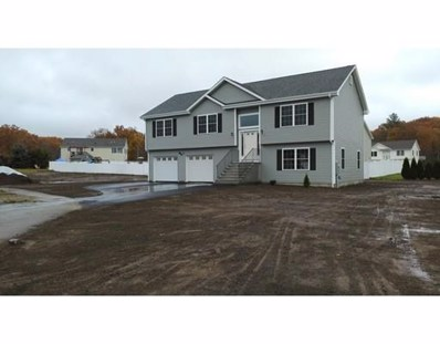 6 Brianna Drive, Webster, MA 01570 - #: 72392043