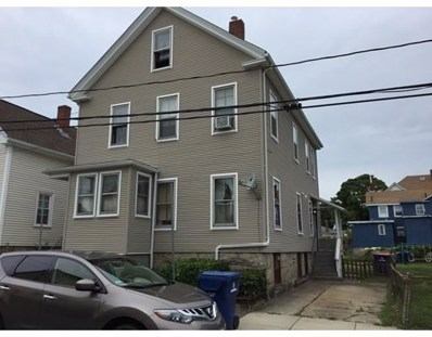 207 Grinnell St, New Bedford, MA 02740 - #: 72392045