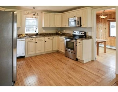 18 Mount Pleasant, Peabody, MA 01960 - #: 72392055