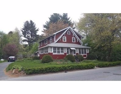 6 Spofford Rd, Worcester, MA 01607 - #: 72392077