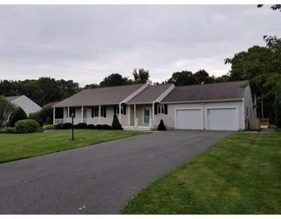 15 Caseys Way, Falmouth, MA 02536 - #: 72392086