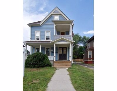 179 Westminster St, Springfield, MA 01109 - #: 72392105