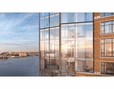 100 Lovejoy Wharf UNIT 4F, Boston, MA 02114 - #: 72392119