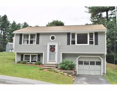 6 Killian Drive UNIT 17, Nashua, NH 03062 - #: 72392170