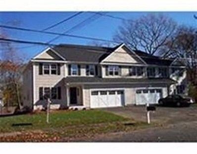 12 Wellesley Ave UNIT 12, Natick, MA 01760 - #: 72392180