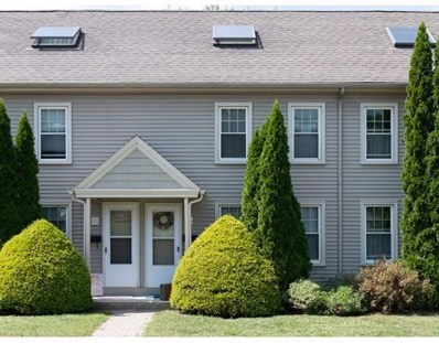 34 Adams St UNIT 34, Easthampton, MA 01027 - #: 72392181