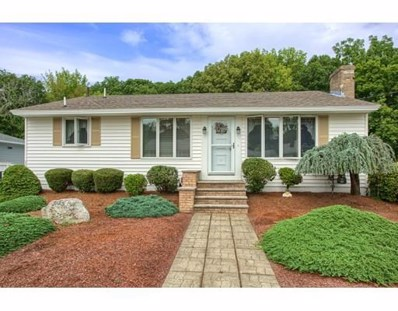 20 Beresford St, Lawrence, MA 01843 - #: 72392197