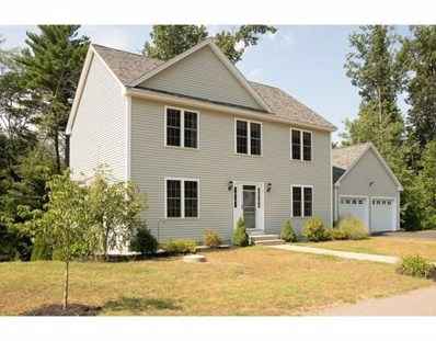 42 Norwood Ave, Ayer, MA 01432 - #: 72392225