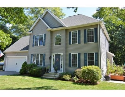 26 Shady Ln, Franklin, MA 02038 - #: 72392233