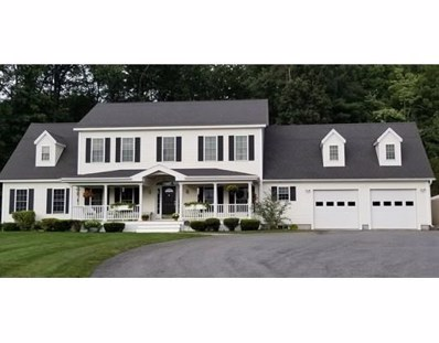 7 White Tail Xing, Lunenburg, MA 01462 - #: 72392264