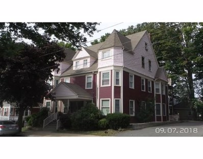 84 Arlington St UNIT A, Haverhill, MA 01830 - #: 72392269