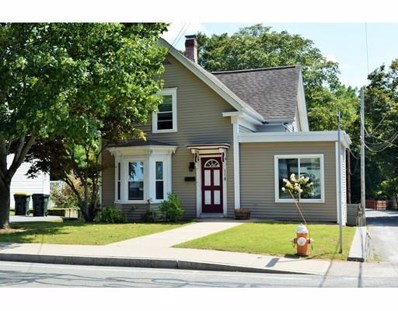 118 Cottage St, Franklin, MA 02038 - #: 72392306