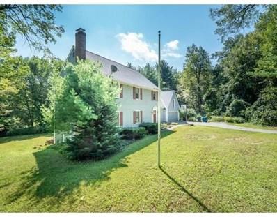3 Coal Kiln Rd, Princeton, MA 01541 - #: 72392308