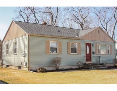 51 Keddy Blvd, Chicopee, MA 01020 - #: 72392350