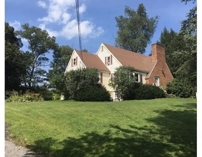20 Mill Rd, Dudley, MA 01571 - #: 72392351