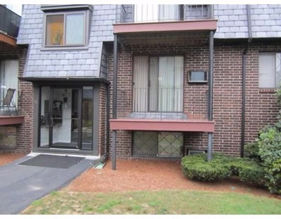 40 Main UNIT 10, North Reading, MA 01864 - #: 72392363