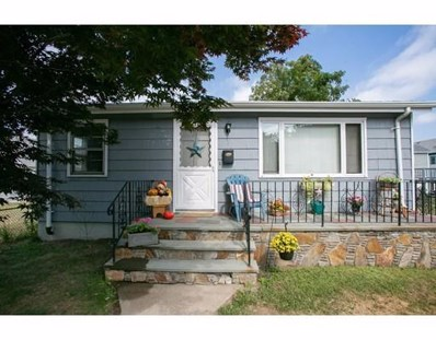 59 Norman St, New Bedford, MA 02744 - #: 72392380