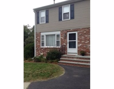 19 Sharron UNIT 19, Easton, MA 02375 - #: 72392385