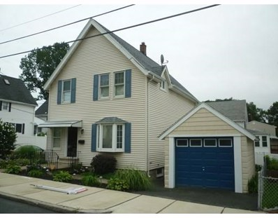 28 Olive St., Revere, MA 02151 - #: 72392390
