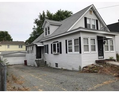 28 Corbett Street, Lowell, MA 01852 - #: 72392406