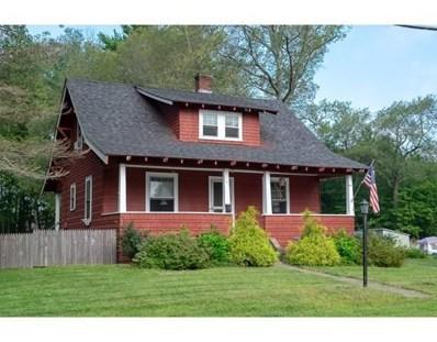100 Wallace Ave, Auburn, MA 01501 - #: 72392434