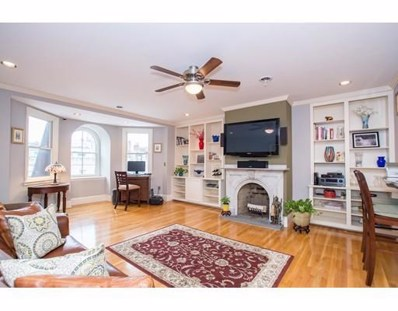 173 Beacon St UNIT 6, Boston, MA 02116 - #: 72392445