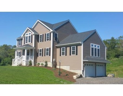 111 Pierce Ave, Lakeville, MA 02347 - #: 72392454