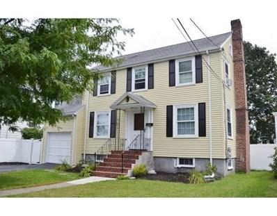 260 Roslindale Avenue, Boston, MA 02131 - #: 72392462