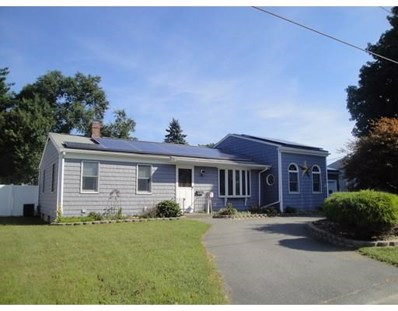 46 Ivy Road, New Bedford, MA 02745 - #: 72392490