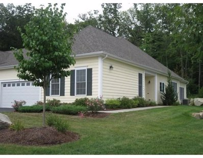 10 Nicki Way UNIT 81, Uxbridge, MA 01569 - #: 72392494