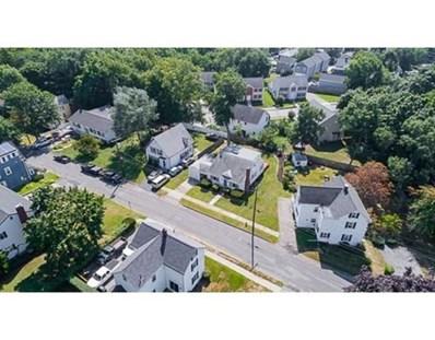 21 Baldwin Street, Winchester, MA 01890 - #: 72392499