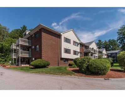 33 Andrew Street UNIT 6, Manchester, NH 03104 - #: 72392507