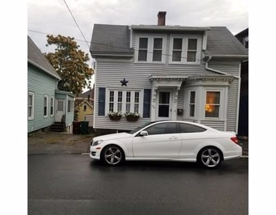 56 Fremont Street, Lowell, MA 01850 - #: 72392533