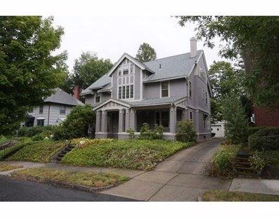 34 Monadnock Rd, Worcester, MA 01609 - #: 72392534