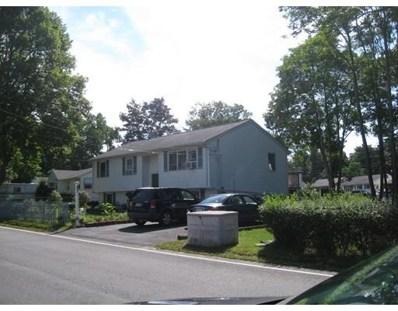 97 Pine St., Brockton, MA 02302 - #: 72392559