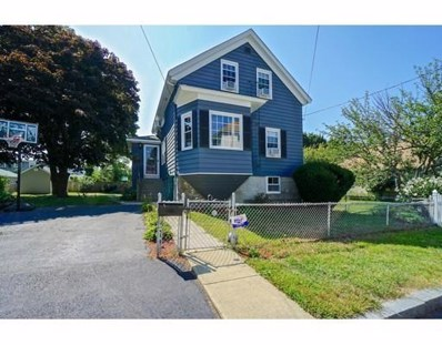 75 Pebble St., Fall River, MA 02721 - #: 72392562