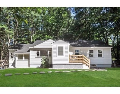 113 Central Street, Acton, MA 01720 - #: 72392613