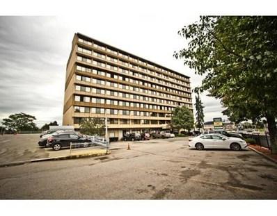 70 Southbridge St UNIT 1001, Worcester, MA 01608 - #: 72392619