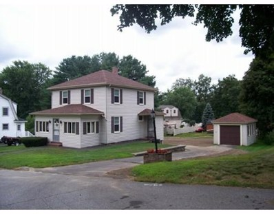 22 Coolidge Avenue, Haverhill, MA 01832 - #: 72392644