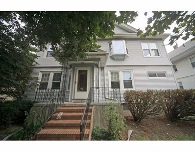 163 Tremont St, Newton, MA 02458 - #: 72392722