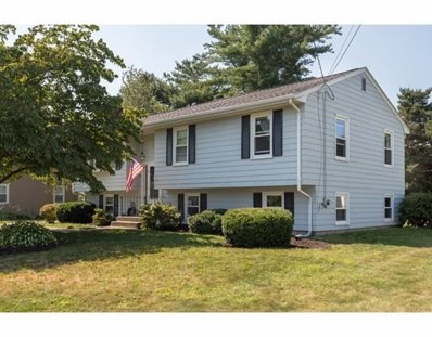 32 Eldridge Dr, North Attleboro, MA 02760 - #: 72392732