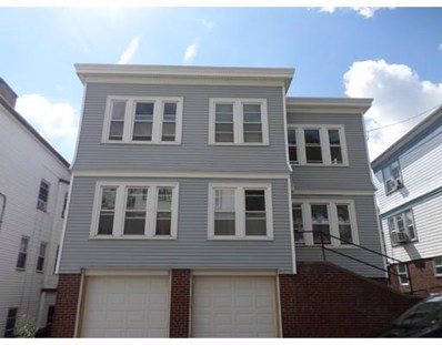 5 Parker St, Chelsea, MA 02150 - #: 72392750