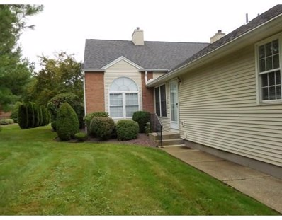 17 Castle Hill Rd UNIT A, Agawam, MA 01001 - #: 72392761