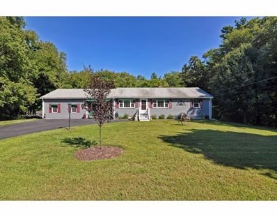 483 South Main Street, Raynham, MA 02767 - #: 72392816
