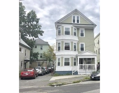 232 Lawrence Street, Lawrence, MA 01841 - #: 72392830
