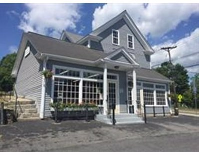 1 Center St, Easton, MA 02356 - #: 72392832