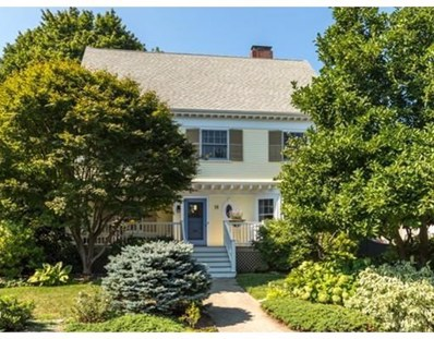 16 Cabot Street, Winchester, MA 01890 - #: 72392849