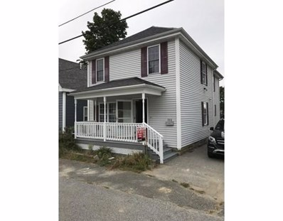 111 Middlesex St, Haverhill, MA 01835 - #: 72392850