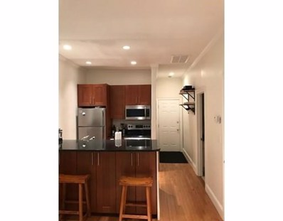 15 Garrison St. UNIT 5, Boston, MA 02116 - #: 72392863