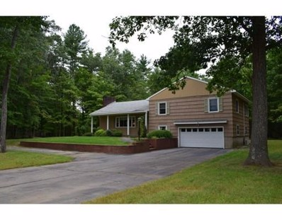 13 Rockrimmon Rd, Kingston, NH 03848 - #: 72392882